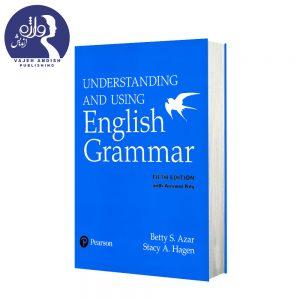 کتاب زبان Understanding and Using English Grammar