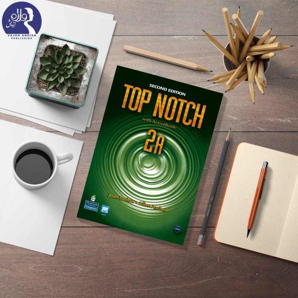 Top Notch 2A ویرایش دوم
