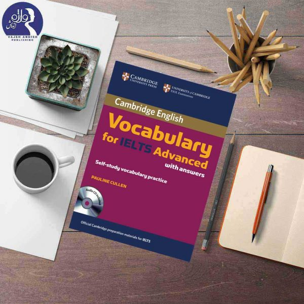 Vocab for IELTS Advanced