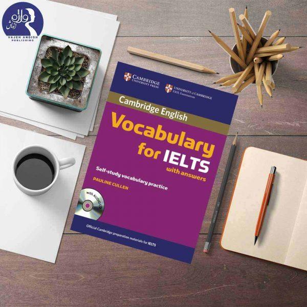 Vocab for IELTS