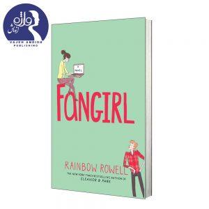 رمان Fan Girl | رمان فن گرل