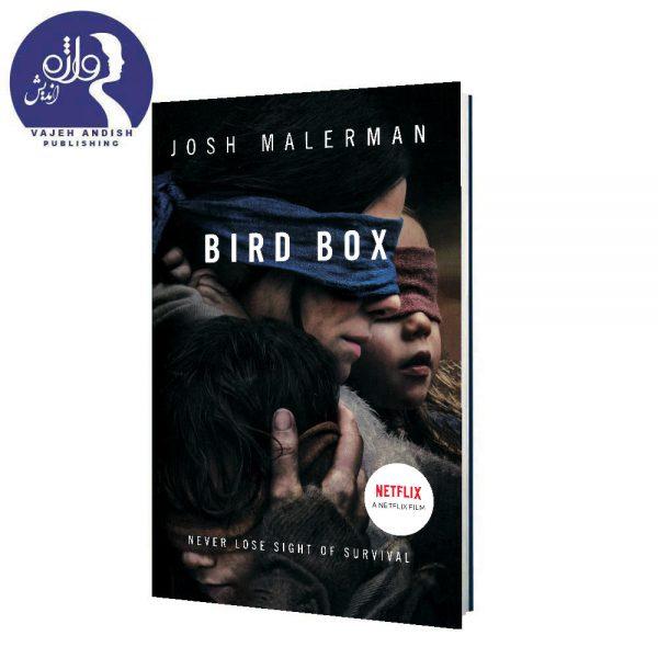 رمان Bird Box جعبه پرنده